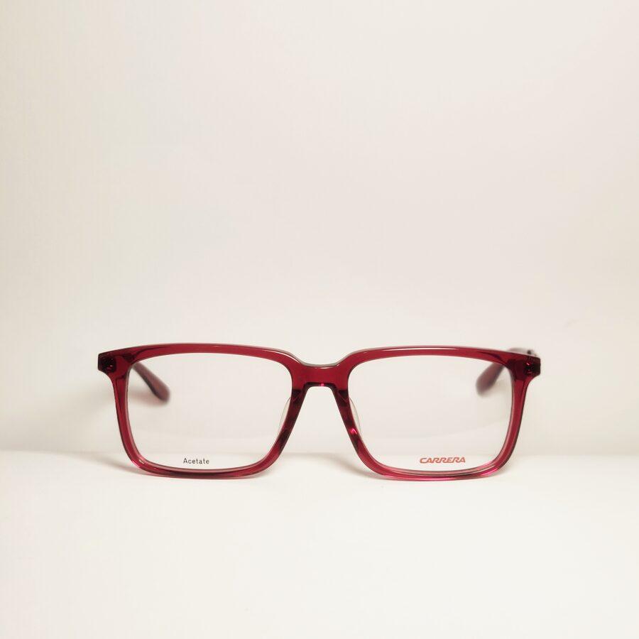 """Dideli stačiakampiai akiniai """"Cherry"""""""