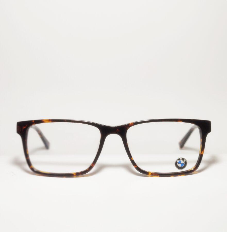 """Stačiakampio formos akiniai """"Fan"""""""